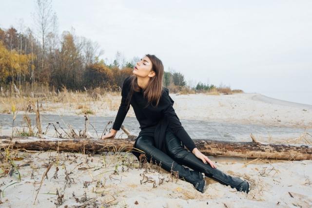 Где одеться в Украине: зимняя коллекция трикотажного бренда RITO