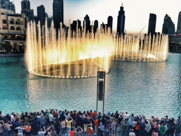 ХОЧУ перемен! История переезда и жизни украинки в Дубаи - фото №3