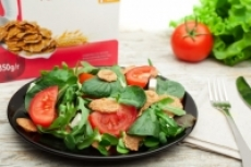 кресс салат фото