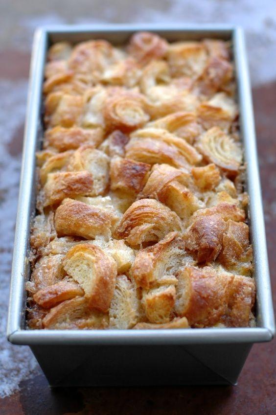 Из сухого хлеба традиционно делают шарлотку