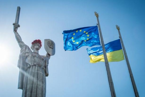 безвизовый режим для украинцев в европу