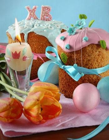 Пасхальный кулич в хлебопечке: 5 рецептов приготовления - фото №4