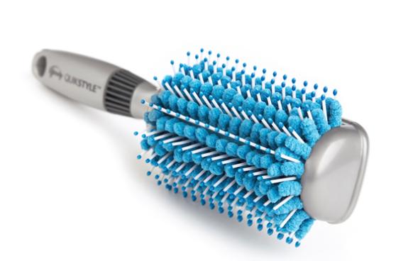 Как быстро высушить волосы - фото №3