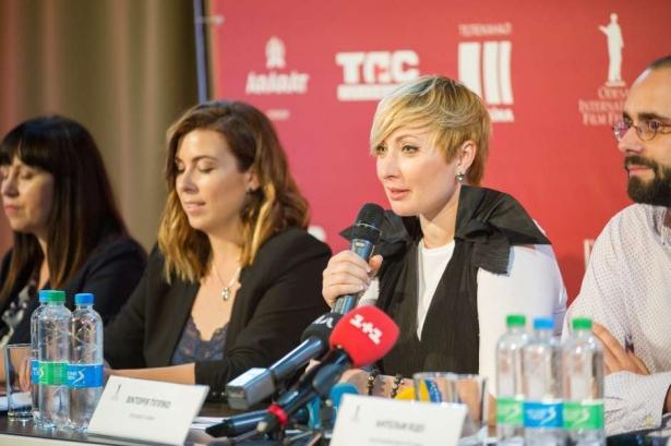 одесский международный кинофестиваль программа