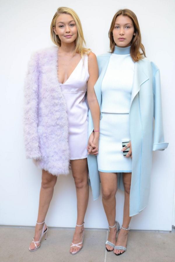 Шоу Victoria's Secret 2016 в Париже: свежие новости, фотографии моделей и видео с места событий (обновляется) - фото №30