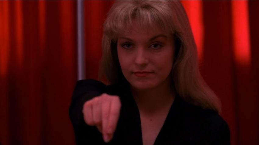 Твин Пикс: Сквозь огонь (фильм 1992) - смотреть онлайн