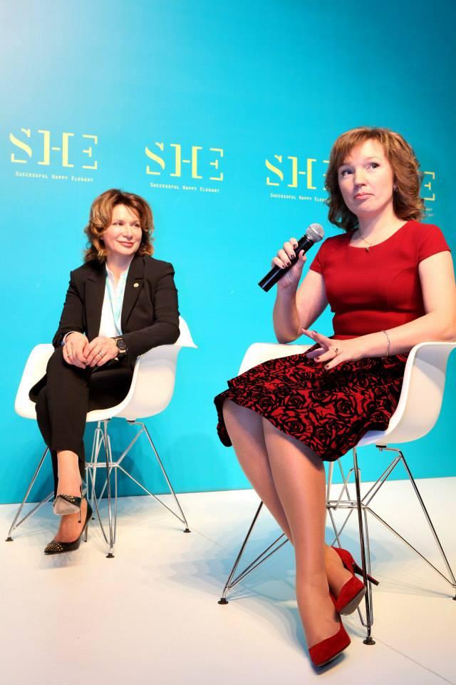 Как женщине достичь успеха в неженском бизнесе - фото №1