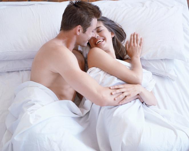 Раскрепощенность в постели
