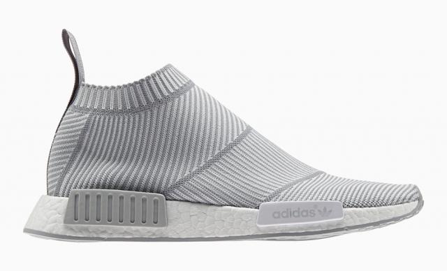 Объект желания: новые кроссовки-носки NMD adidas Originals