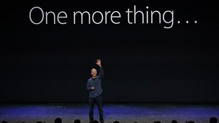 Корпорация Apple представила iPhone 6 и умные часы - фото №13