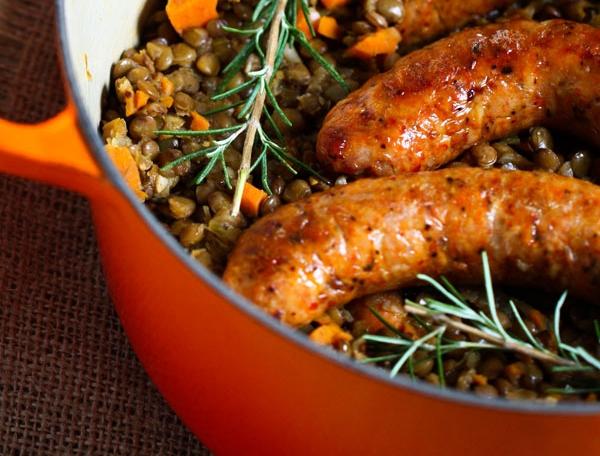 Вкусное меню во время поста: 10 рецептов, которые не дадут голодать в Великий пост - фото №1