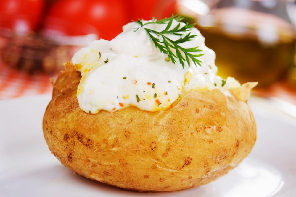 Фаршированный картофель: блюдо, от которого невозможно отказаться - фото №2