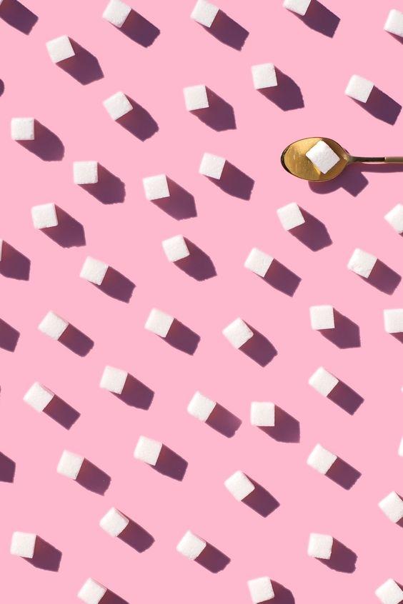 Почти вся фруктоза откладывается в жир