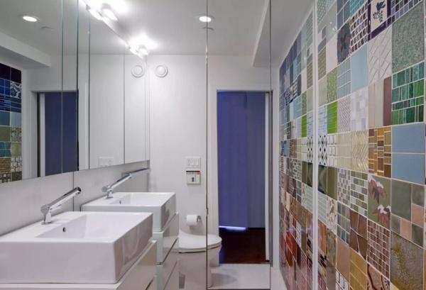 ванная комната как оформить фото