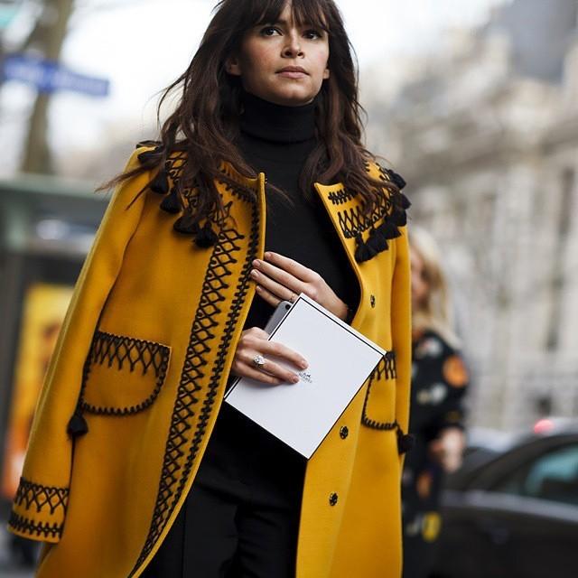 Где одеться в Украине: модные весенние пальто Made in Ukraine
