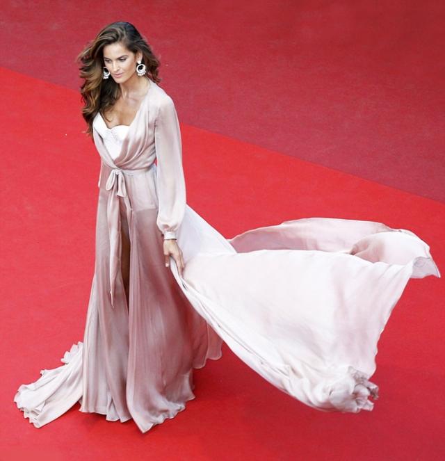 Самые красивые бразильянки Изабель Гулар