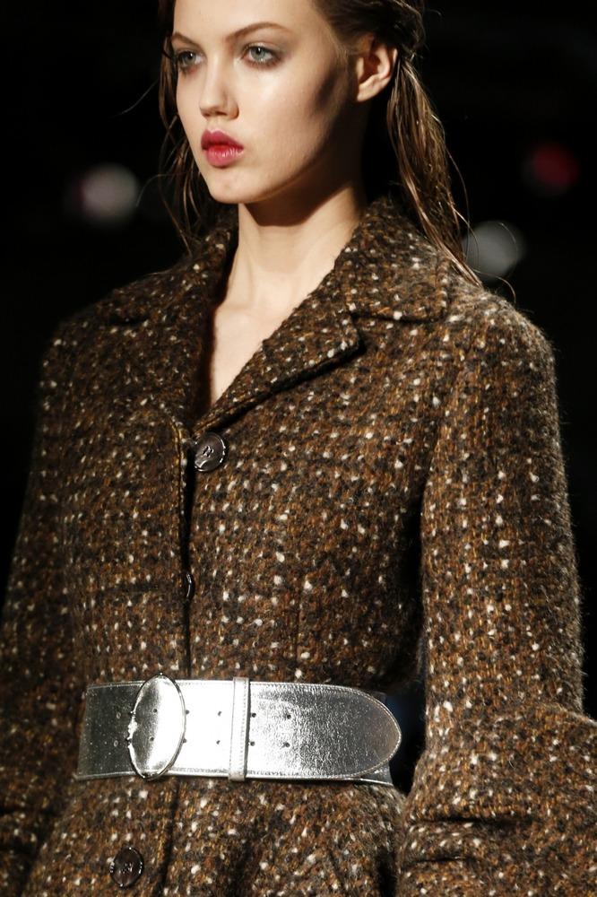 Неделя моды в Милане: показ Prada FW 2013-2014 - фото №3
