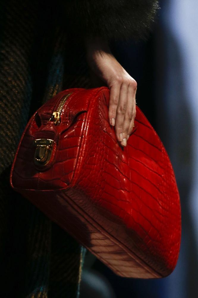 Неделя моды в Милане: показ Prada FW 2013-2014 - фото №12
