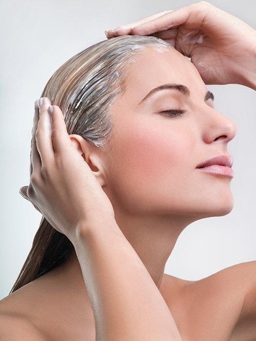 Секущиеся кончики: как вылечить волосы и понять почему они секутся - фото №3