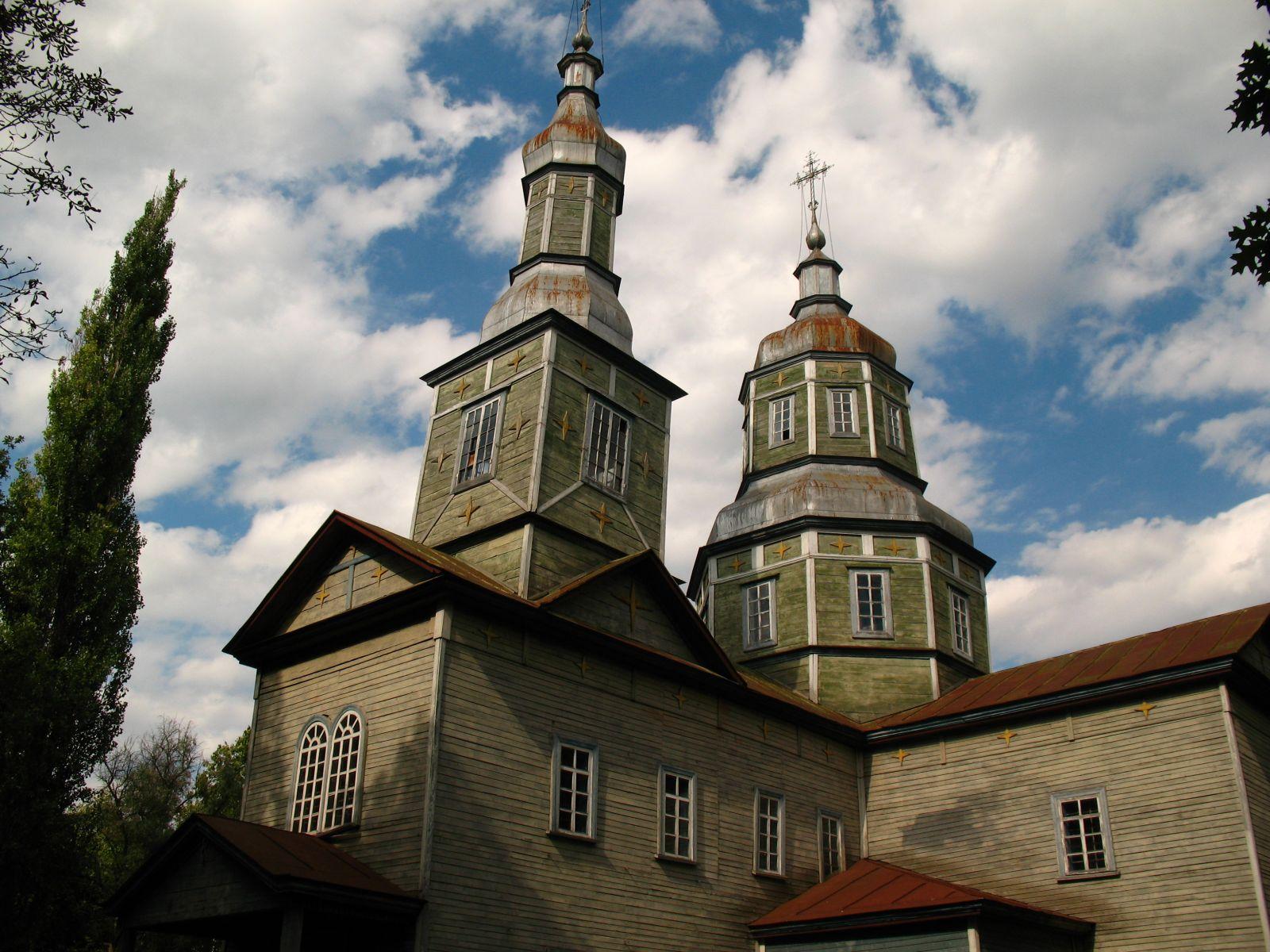 Маршрут выходного дня: Переяслав-Хмельницкий - фото №2