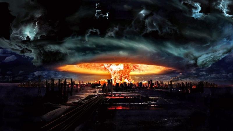 пророчества про конец света 2018