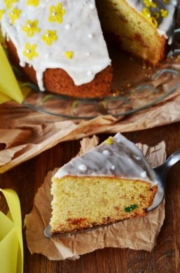 Пасхальный кулич в хлебопечке: 5 рецептов приготовления - фото №3