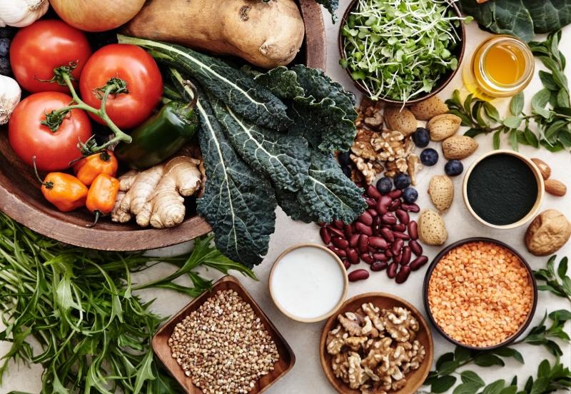 растительная диета как питаться
