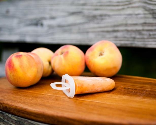 Хит лета – фруктовый лед: 5 вариантов невероятного мороженого, приготовленного в домашних условиях - фото №6
