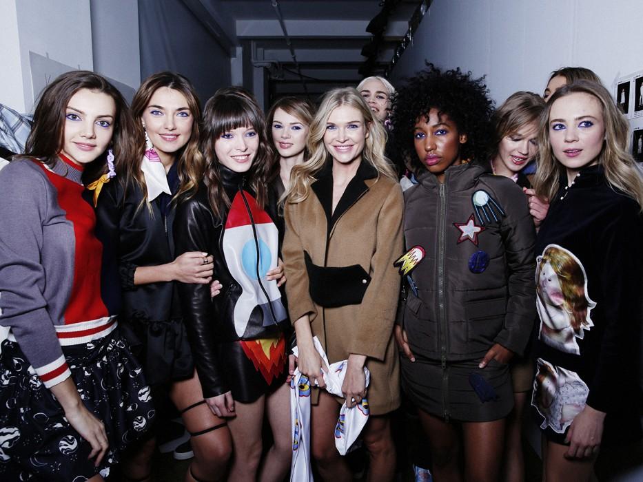 Выходим из тени: как украинские дизайнеры становятся модными