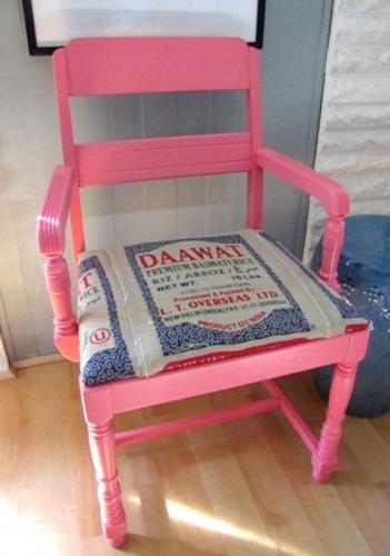 винтажный стул фото