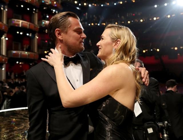 """Кейт Уинслет о своих отношениях с Леонардо Ди Каприо: """"Мы до сих пор очень близки"""" (ФОТО) - фото №2"""