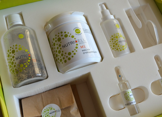nutriccell украина