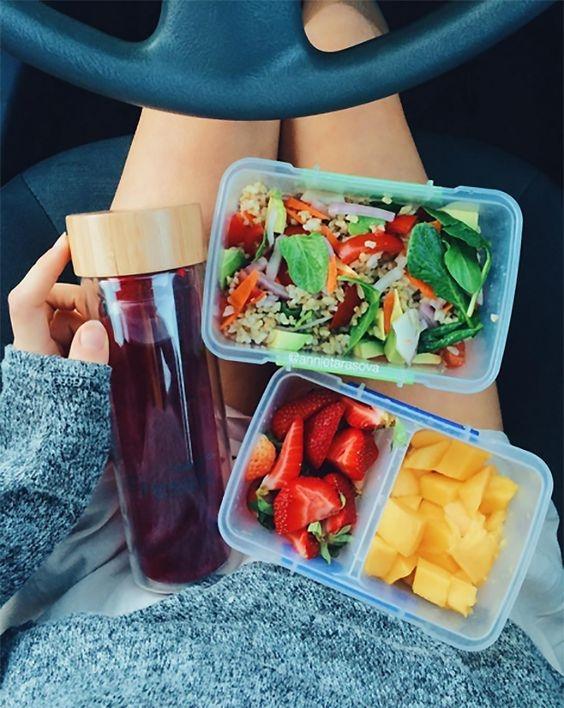 Низкокалорийная диета замедляет обмен веществ