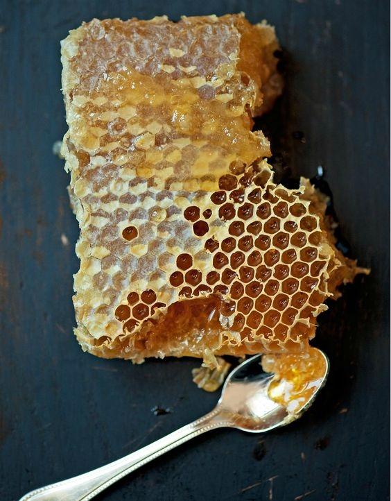 Мед - это те же быстрые углеводы, что и в сахаре