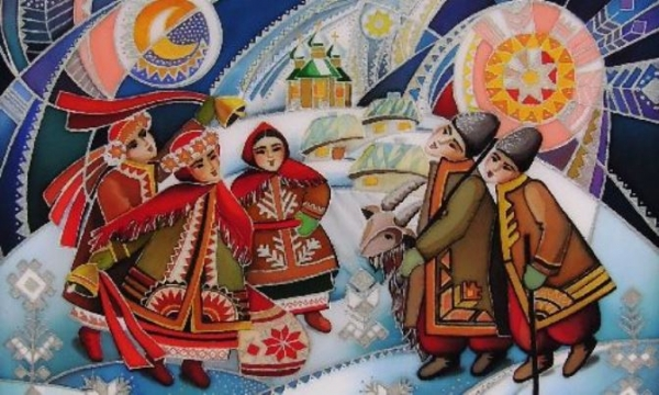 День святого Николая традиции