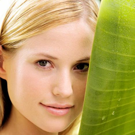 Уход за нормальной кожей в летний период - фото №1
