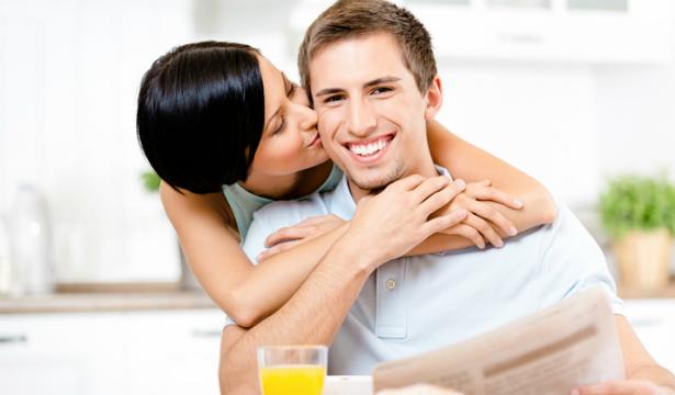 Почему мужчины любят одних, а женятся  на других - фото №1