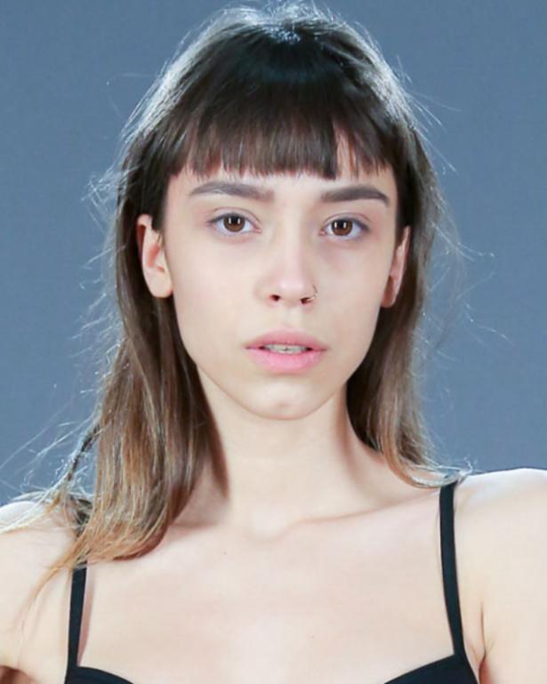 Виктория Рогальчук