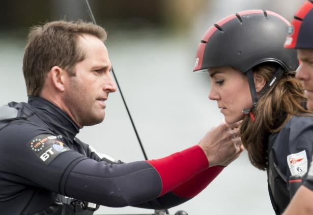 кейт миддлтон изменяет принцу уильяму