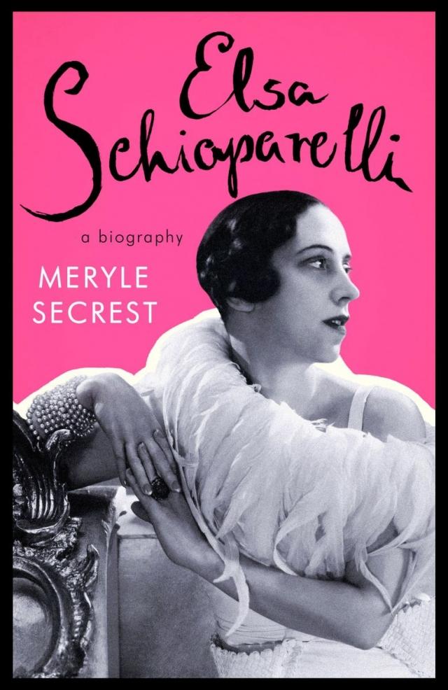 Schiaparelli официально стал Домом Высокой моды: что надо знать о безумных выходках великой Эльзы Скиапарелли