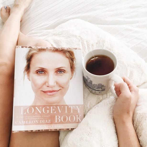 диас книга о долголетии
