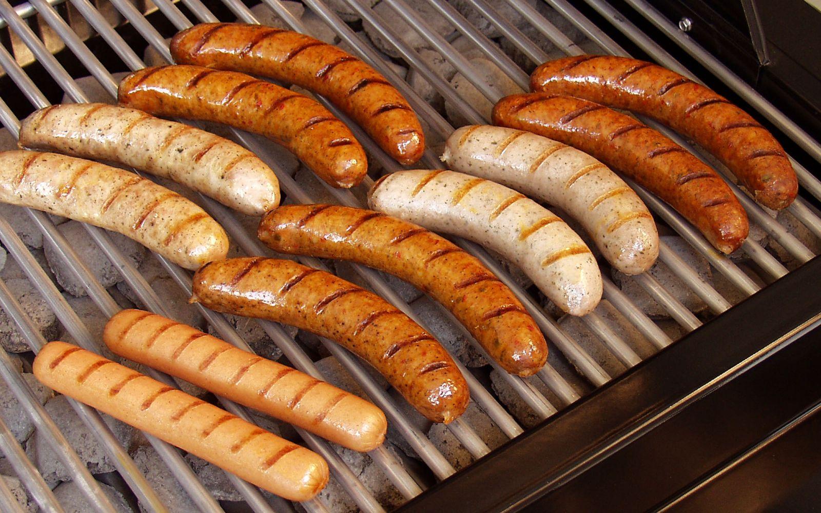 Что еще можно приготовить на пикник: 5 рецептов - фото №1