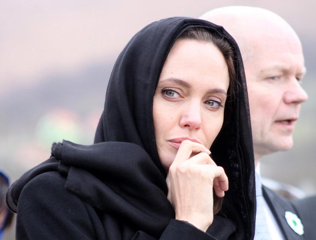 Анджелина Джоли фото 2015