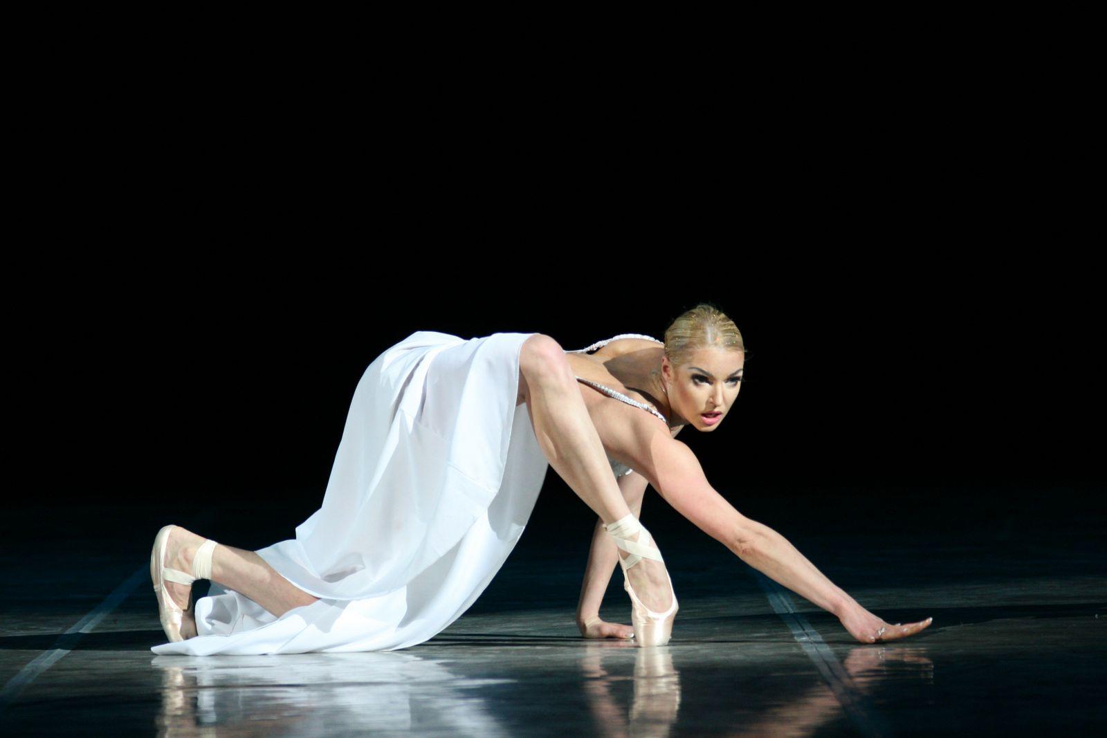 Анастасия Волочкова - фото №2