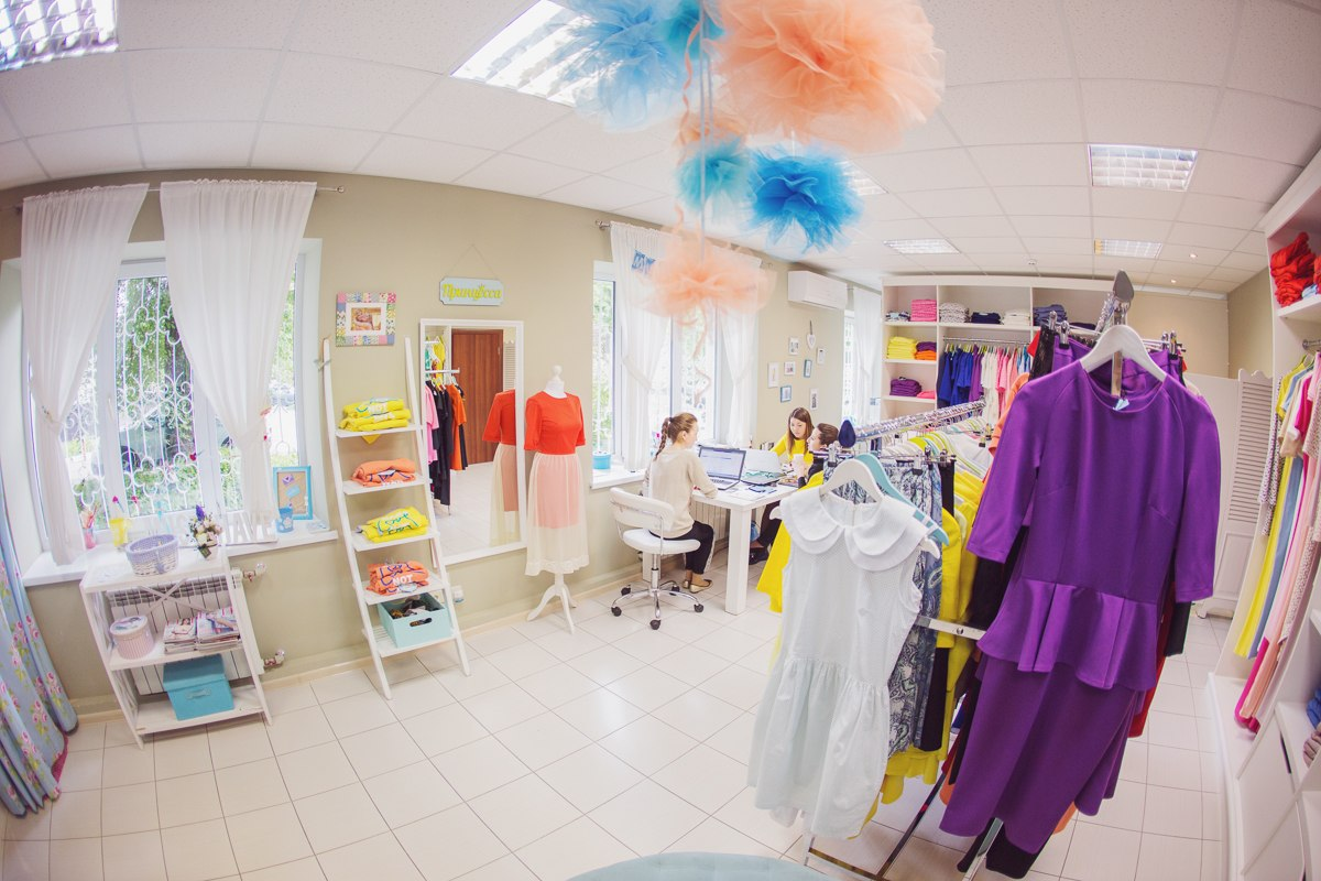 Made in Ukraine: модный бренд MustHave - фото №2