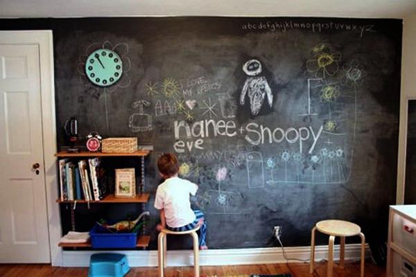 Как оригинально оформить детскую комнату: 10 идей дизайнера - фото №6