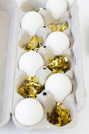 Пять модных способов украсить яйца на Пасху - фото №6