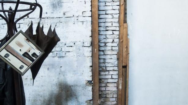 Новое арт-пространство на территории киностудии им. Довженко: кинообразы знаменитостей и поиск творческого начала посетителей - фото №5