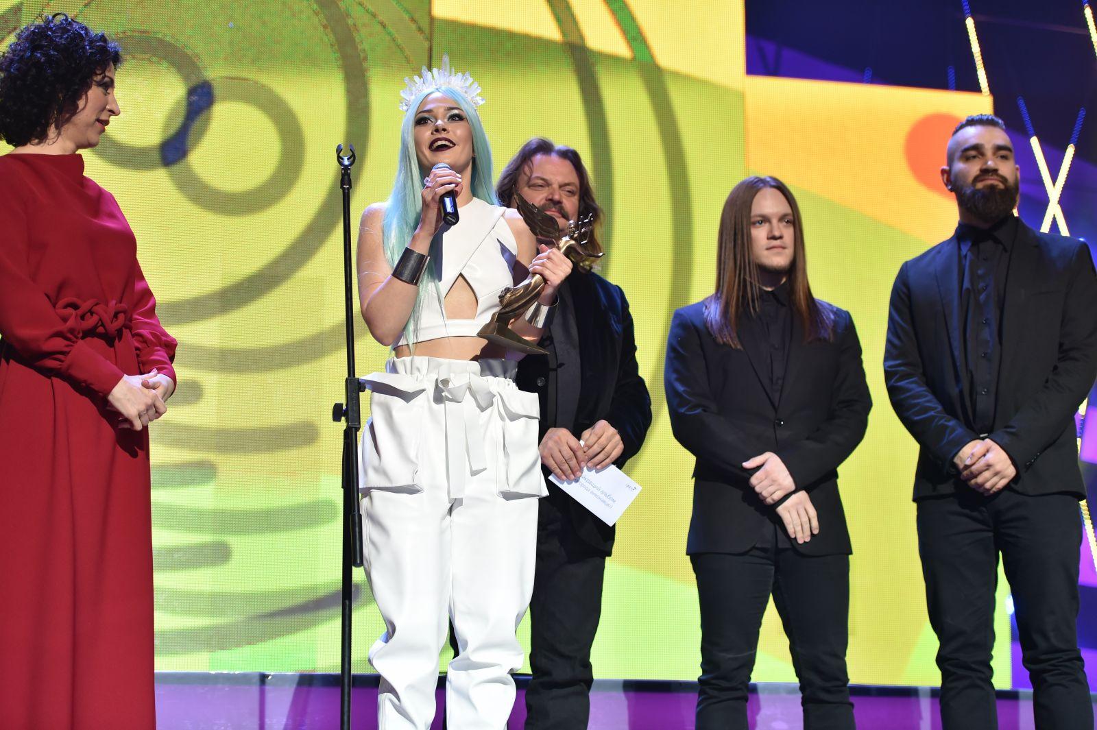 YUNA: названы лучшие исполнители и группы украинской сцены 2014 года - фото №2