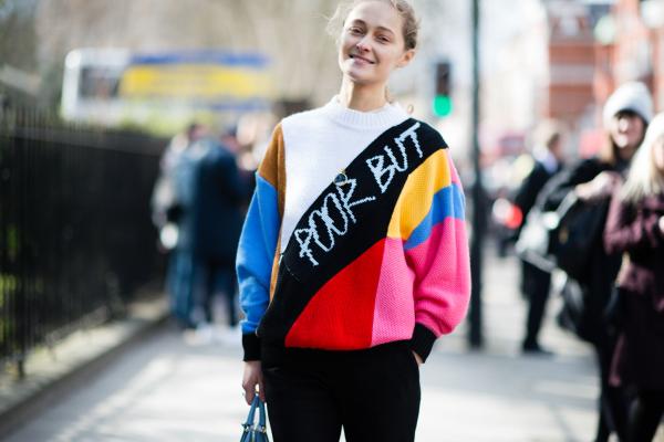Poor but cool: зачем Украине Недели моды